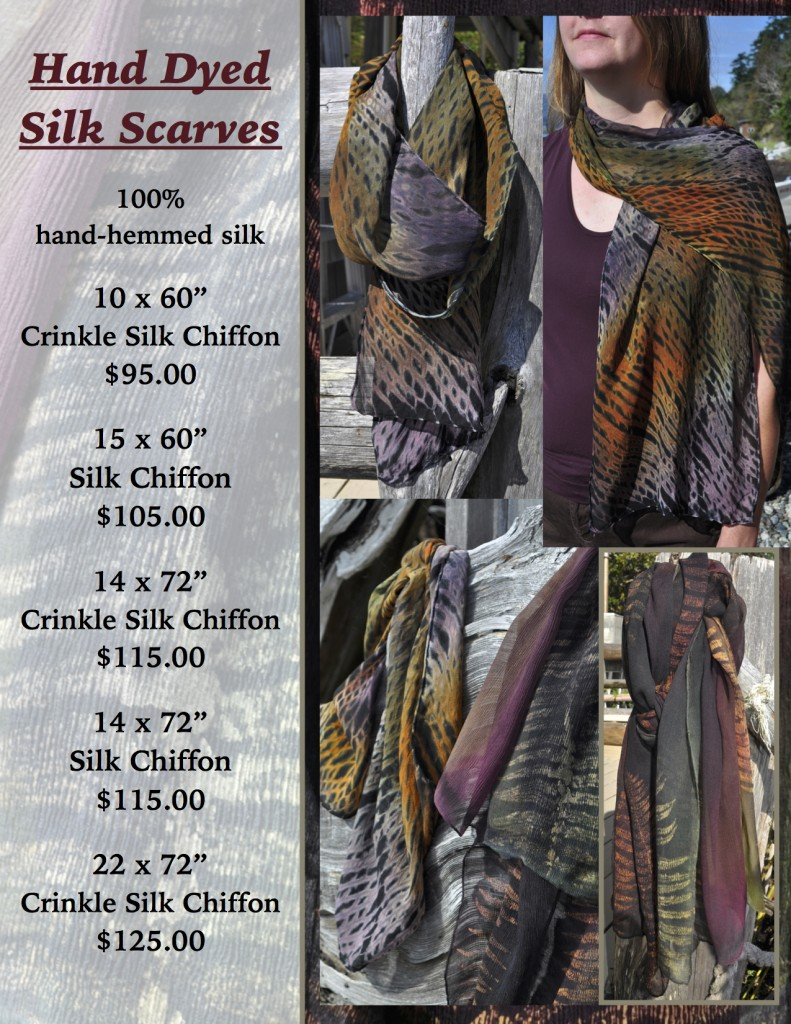 Silk Scarves Page 4 Prices 11:20:15 JPEG