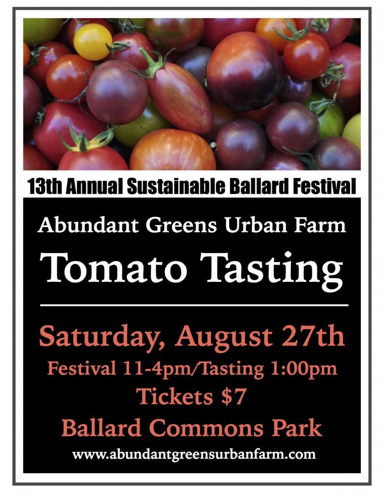 Tomato Festival Poster JPEG